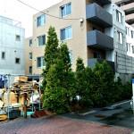 カレラ東札幌 306号室 4月末退去